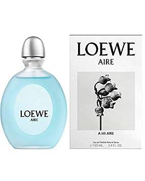 Loewe A Mi Aire by Loewe For Women. Eau De Toilette Spray 3.4-Ounces