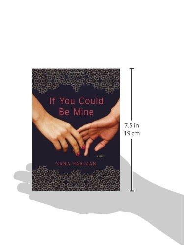 IF YOU COULD BE MINE: Amazon.es: SARA FARIZAN: Libros en idiomas extranjeros