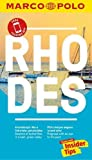 Rhodes Marco Polo Pocket Guide %28Marco ...
