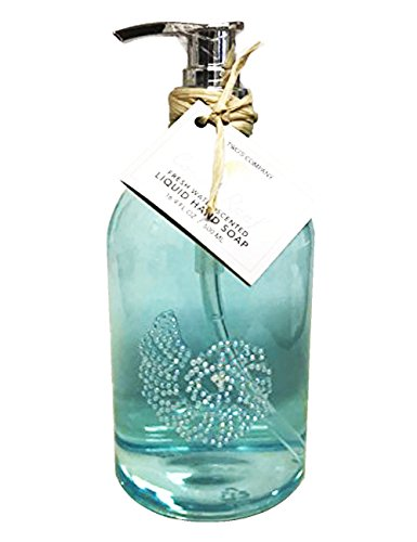 - Two's Company Coral Reef (Hand Soap Nautilus)