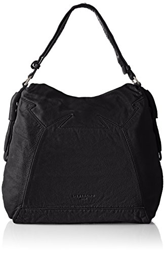 Liebeskind Berlin Medea Ddoubl - Shoulder Bag Black Woman (nairobi Black)