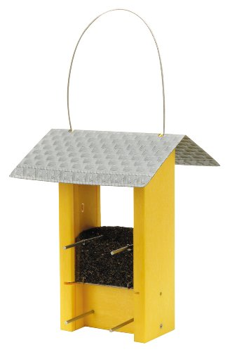 Heritage Farms Eco- Friendly Ultimate Finch Feeder