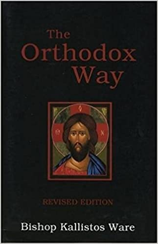 KALLISTOS WARE THE ORTHODOX WAY PDF