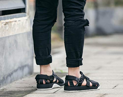Summer Men's Personalit Sandals Trend Baotou WFL ZtEwHxgnq