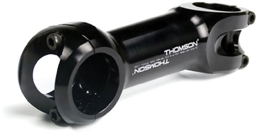 Thomson X2 31.8 Bicycle Stem (1-1/8 x +/-10-Degree x 100mm, Black)