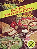 img - for Buffet Entertaining Cookbook book / textbook / text book
