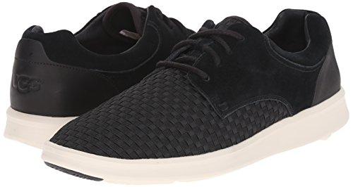 Ugg Noir Sneaker Woven Hepner Black nwHOTYq