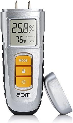 AOM Moisture Detector Humidity Improvement