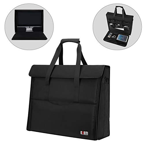 BUBM Nylon Carry Tote Bag Compatible with Apple 21.5