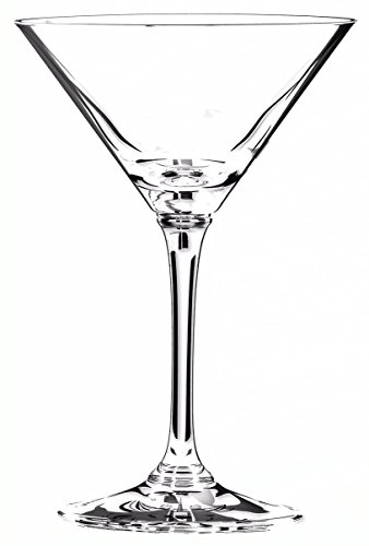 Riedel VINUM Martini Glasses, Set of 2 - Hand U-shaped Desk