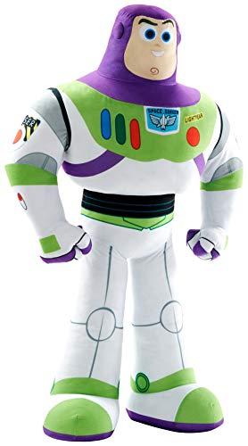 40 Inch Tall Toy Story 4 Buzz Lightyear Now $28.19