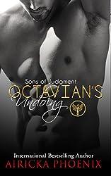 Octavian's Undoing (Sons of Judgment Book 1)