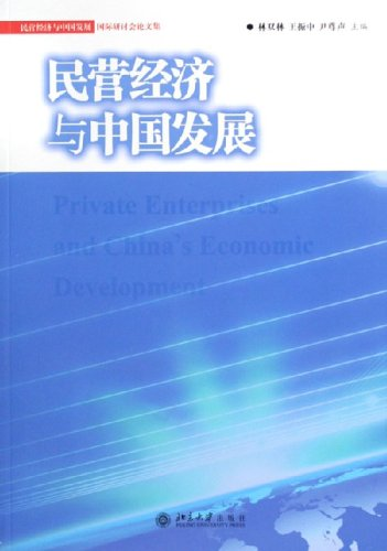 中国民营经济发展与企业家的社会责任