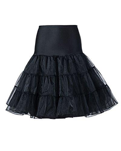 Buy little black dress 50 style - 5