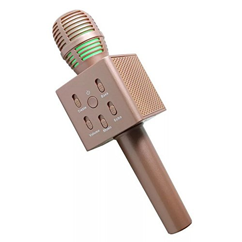 crystal microphone - 3