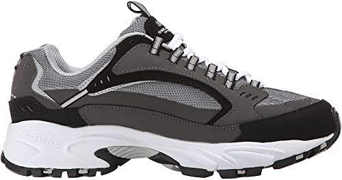 Skechers Go Walk 3Charge, Zapatillas para Hombre