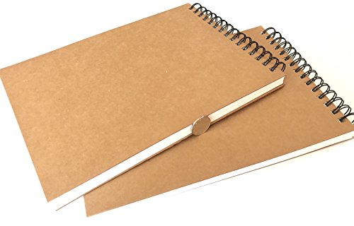 A4 Ring Bound Notebook