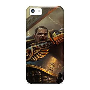 New Arrival Warhammer 40k Space Marine For Iphone 5c Cases Covers