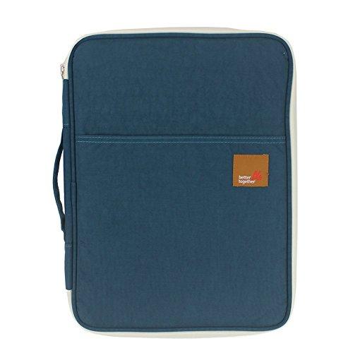 SCTD Multi-functional A4 Document Bags Portfolio Organize...