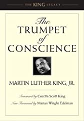 In November and December 1967, Dr. Martin Luther King, Jr., delivered five lectures for the renowned Massey Lecture Series of the Canadian Broadcasting Corporation. The collection was immediately released as a book under the title Cons...