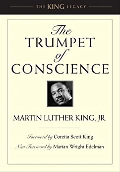 The Trumpet of Conscience (King Legacy) by [King Jr., Martin Luther]