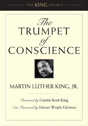 (The Trumpet of Conscience (King Legacy Book 3))