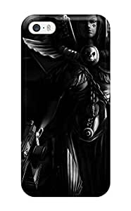 New Premium ZippyDoritEduard Fantasy Warrior Sci Fi Warhammer Video Game Other Skin Case Cover Excellent Fitted For Iphone 5/5s