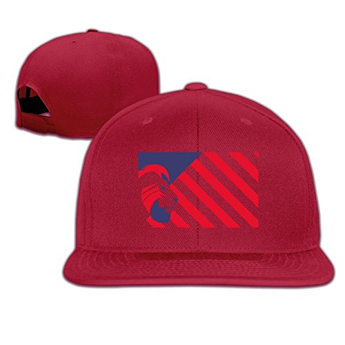 MAGA Trump Lion Logo Fashion Design Funny Cap