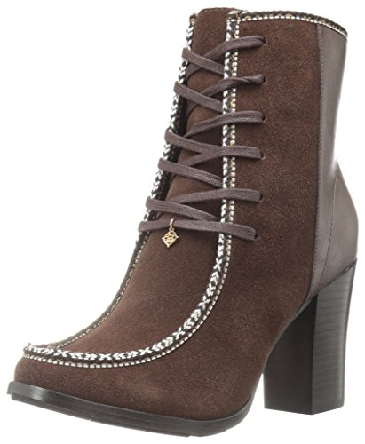 Isabel Lepore Nanette Boot Brown Women's Nanette Dark pq5APtw5