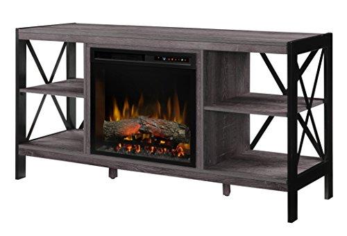 Cheap DIMPLEX Ramona Electric Fireplace One Size Autumn Bronze Black Friday & Cyber Monday 2019
