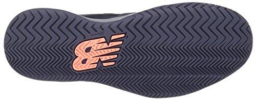 Nouvelle Balance Wc1296v2 Chaussure De Tennis Profonde Ciel Cosmique / Lever Du Soleil