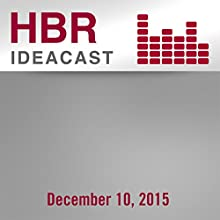 500: Becoming a More Authentic Leader Radio/TV Program by  Harvard Business Review Narrated by Sarah Green, Bill George