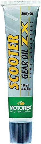Motorex Scooter Gear Oil ZX - 80W90 - 130ml. (Motorex Scooter)