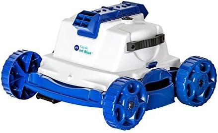 Gre RKJ14 Kayak Jet Blue - Robot Eléctrico Limpiafondos de ...