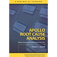 Apollo Root Cause Analysis:A New Way of Thinking