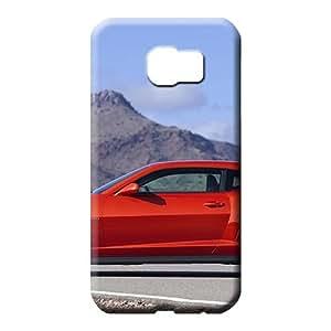 samsung galaxy s6 edge Highquality Hard New Arrival phone back shell Aston martin Luxury car logo super