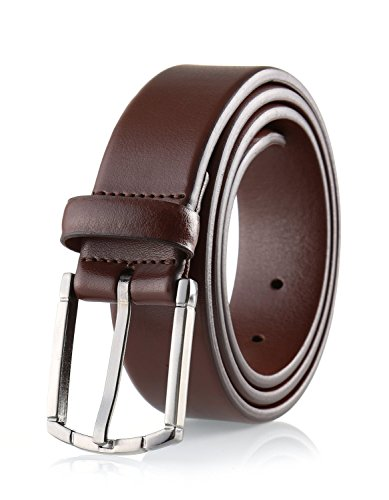 Savile Row Mens Dress Belt