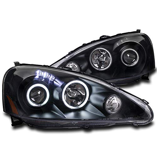 Led Projector Headlights Acura Rsx Acura Rsx Led