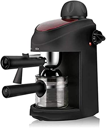 AGWa Semi-automático de la máquina de café Inicio Espuma de alta ...