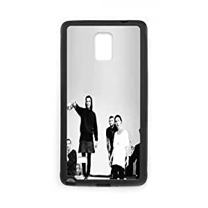 Customized Cover Case for SamSung Galaxy Note4 - The Neighbourhood case