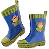 Stephen Joseph Boys Rain Boot (Toddler/Little Kid)