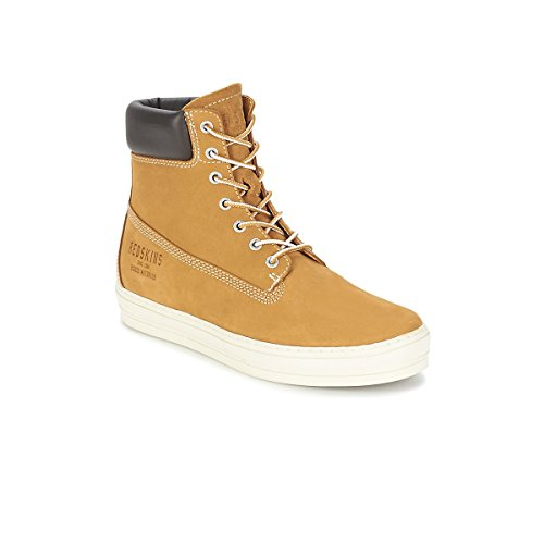 Beige Miel Fouadi Chaussures Fouadi Chaussures Redskins EXtzEwHcq