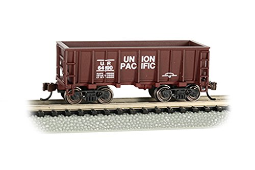 (Ore Car - Union Pacific - N Scale)