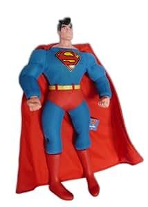 Superman 36cm Muñeco Peluche DC Comic Original Pelicula Marvel Clark Kent