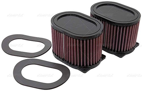 Continental Cleaner - K&N Air Filters - Yamaha