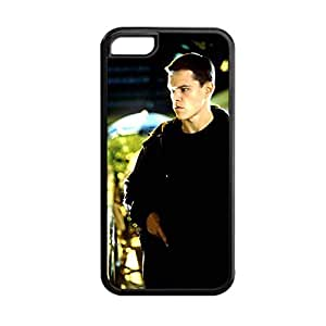 fenglinlinGeneric For 5C Iphone Design With The Bourne Identity Tpu Design Phone Case For Girl Choose Design 7