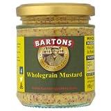 Bartons Wholegrain Mustard 185g