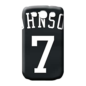 samsung galaxy s3 Shock-dirt High Grade Protective Stylish Cases phone cases brooklyn nets