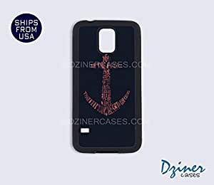 Galaxy S3 Case - Anchor With Quote