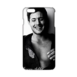 CCCM filho do jensen ackles 3D Phone Case for Iphone 6 PLUS by Maris's Diaryby Maris's Diary